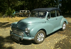 1961 Morris Minor for sale 100799202