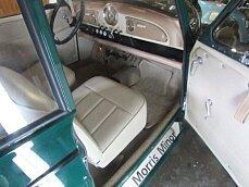 1961 Morris Minor for sale 100809229
