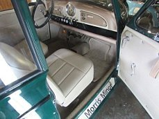 1961 Morris Minor for sale 100826125