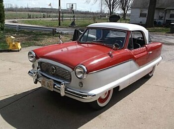 1961 Nash Metropolitan for sale 100862245