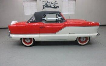 1961 Nash Metropolitan for sale 100858594