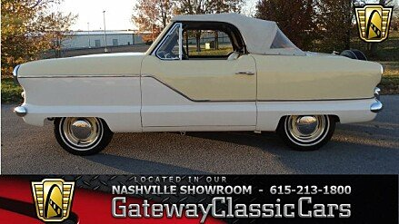 1961 Nash Metropolitan for sale 100964877