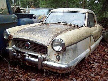 1961 Nash Metropolitan for sale 100999459