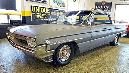 Classic Oldsmobile 88s For Sale Classics On Autotrader