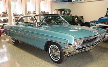 1961 Oldsmobile 88 for sale 101002929