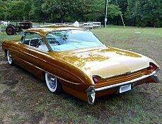 1961 Oldsmobile 88 for sale 101031854
