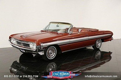 1961 Oldsmobile Starfire for sale 100811615