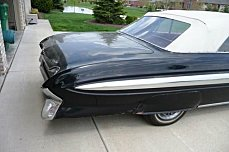 1961 Oldsmobile Starfire for sale 100837975
