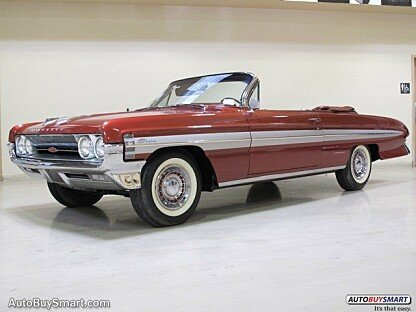 1961 Oldsmobile Starfire for sale 100721155