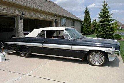 1961 Oldsmobile Starfire for sale 100837975