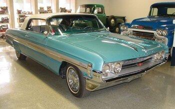 1961 Oldsmobile Starfire for sale 101002925