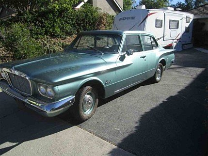 1961 Plymouth Valiant for sale 100955737