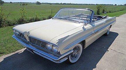 1961 Pontiac Bonneville for sale 100795541
