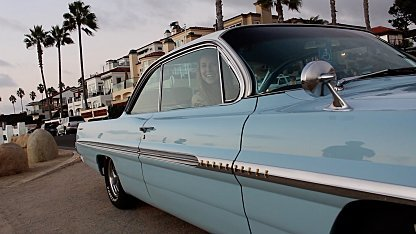 1961 Pontiac Bonneville for sale 100914100