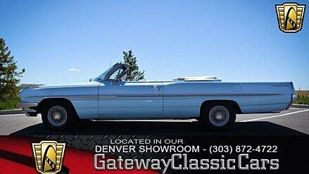 1961 Pontiac Bonneville for sale 100963853