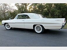 1961 Pontiac Bonneville for sale 100966048