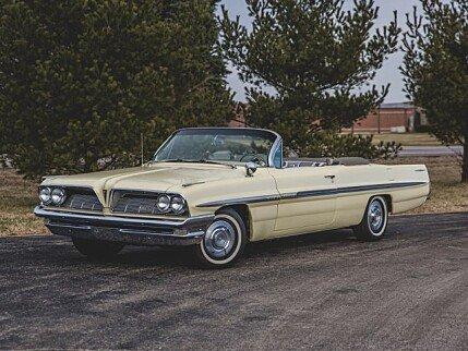 1961 Pontiac Bonneville for sale 100985341