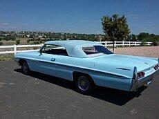 1961 Pontiac Bonneville for sale 101045724