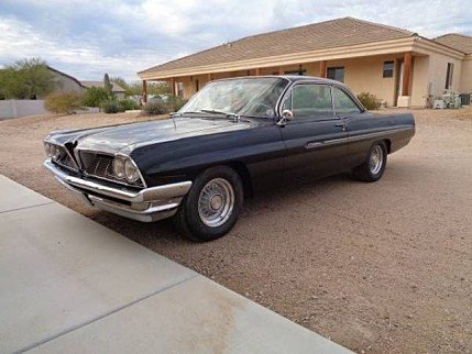 1961 Pontiac Catalina for sale 100966496