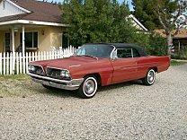1961 Pontiac Catalina for sale 100973957