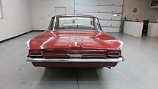 1961 Pontiac Tempest for sale 100019841