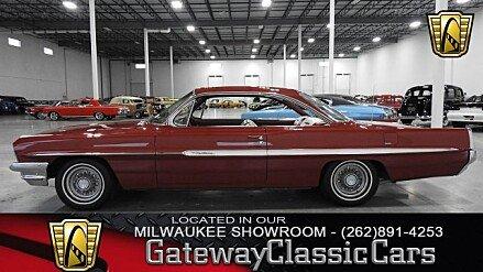 1961 Pontiac Ventura for sale 100964694