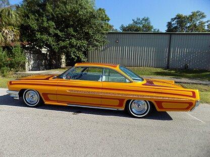 1961 Pontiac Ventura for sale 100981821