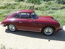 1961 Porsche 356 for sale 100751882
