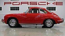 1961 Porsche 356 for sale 100846011