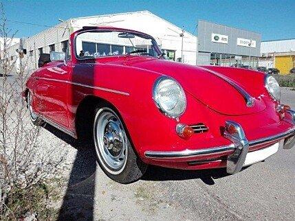 1961 Porsche 356 for sale 100880476