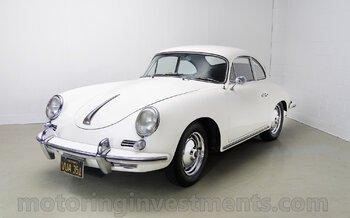 1961 Porsche 356 for sale 100909571