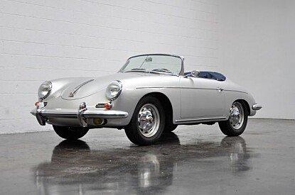 1961 Porsche 356 for sale 100987412