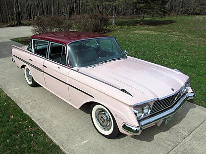 1961 Rambler Ambassador for sale 100979430