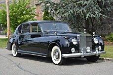 1961 Rolls-Royce Phantom for sale 100733764