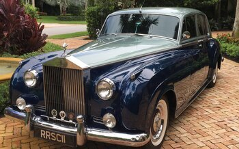 1961 Rolls-Royce Silver Cloud for sale 100776804