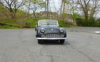 1961 Triumph TR3A for sale 100765132