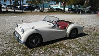 1961 Triumph TR3A for sale 100952396