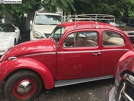 1961 Volkswagen Beetle for sale 100890464