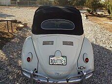 1961 Volkswagen Beetle for sale 100898122