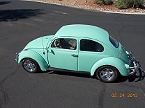 1961 Volkswagen Beetle for sale 101032744