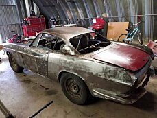 1961 Volvo P1800 for sale 100904274