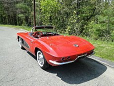 1961 chevrolet Corvette for sale 100991898