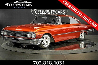 1961 ford Galaxie for sale 101041673
