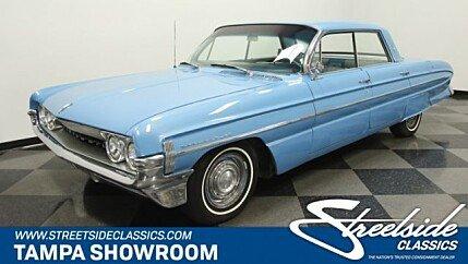 1961 oldsmobile 88 for sale 100978326