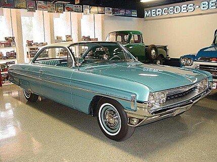 1961 oldsmobile 88 for sale 101002929