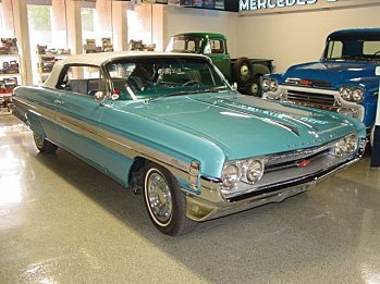 1961 oldsmobile Starfire for sale 101002925