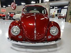 1961 volkswagen Beetle for sale 100851606