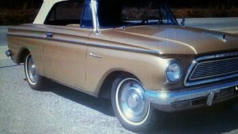 1962 AMC Other AMC Models for sale 100847951