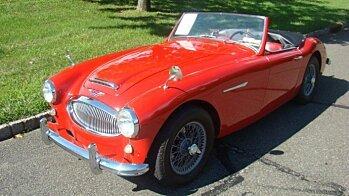 1962 Austin-Healey 3000MKII for sale 100736442