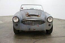 1962 Austin-Healey 3000MKII for sale 100784730